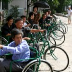 North Korea - Disabilities